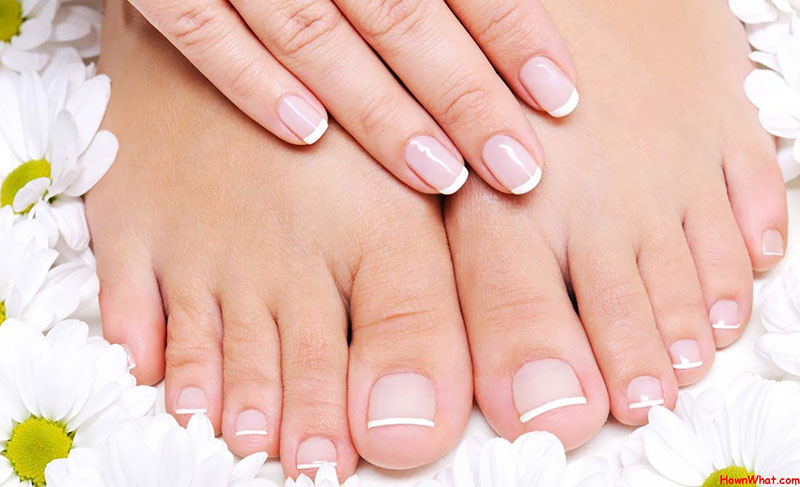 remedies for strong nails
